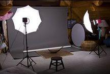 Estúdios fotográficos