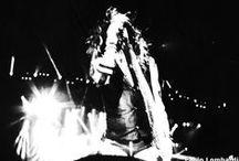 Aerosmith - Milano 2014 / #aerosmith #stevetyler #joeperry #milano #milan #2014