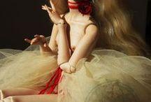 Vivi / Vivi porcelain doll by FragileDolls