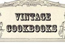 Recipe - Vintage & Historic / Vintage & Historic Cookbooks and Recipes