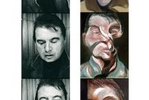 Francis Bacon / by Caroline thruston