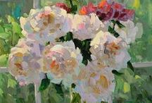 Claude Monet / by Caroline thruston