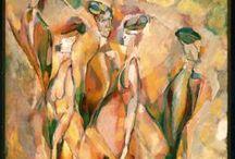 Marcel Duchamp / by Caroline thruston
