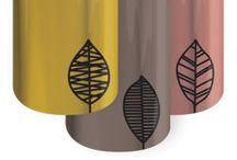 Fall nail wrap ideas