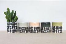 ceramics / by Caroline thruston