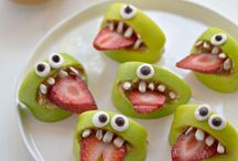 Recipe - Snacks, Lunches, Appetizers