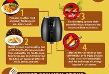 Recipe - Air Fryer