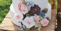 Weddings / Wedding ideas. Wedding hair. Wedding jewelry. Wedding earrings. Bridal party ideas. Rustic wedding ideas. DIY wedding