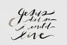-Romans 1:20- / by Nancy Wright