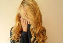 Hair / by Danea Spillman