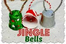 Christmas Crafts / Christmas crafts for all ages.