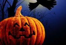Halloween! / Halloween tips, tricks, crafts, and treat recipes for the whole family.