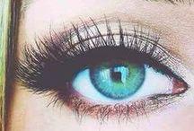 Make up / by Jessica