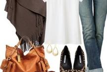 Fabulously Fashionable / My style and the style I wish I could afford.....