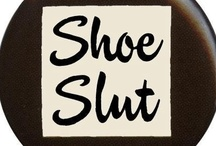 shoes / by Krissa Gosnell