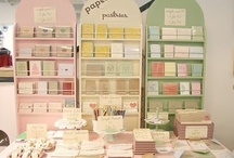 Craft Sale Display Ideas / by 505whimsygirl