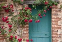Doors & Windows love