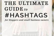 Business help - Social Media / Social media info