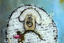 Junelle love / Love Junelle Jacobson.  Visit her blog at yesandamen.blogspot.com