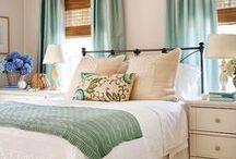 Bedroom love / Everything involving bedroom decoration