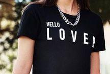 Fashion - General / Beautiful Fashion