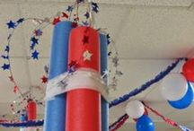 July 4th / July 4th fun, crafts, recipes and more.
