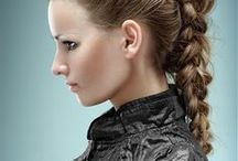 Hair / by Jessica Corso