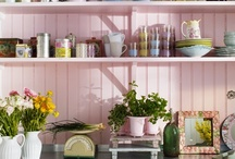 Kitchen  & Dining Room Love