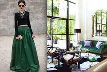 STYLE  HINTS / Style ideas!
