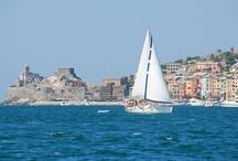 "Tour 2012: sailing (""azure day"")"
