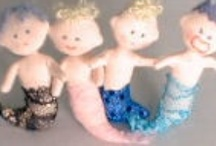 Mermaids / by Mary Hall
