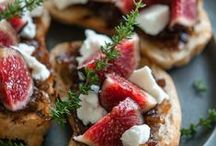 Appetizer Recipes / Recipes for healthier, easy to prepare, delicious appetizers