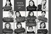 -Teaching Life- / by Nancy Wright