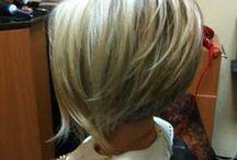 Hair / by Dianna Rivera