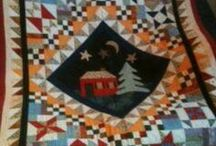 Quilts I Have Made / by Susan Nolff