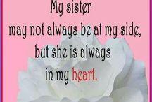 I luv my Sister