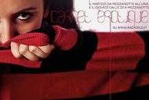 CARNET EROTIQUE / Banners per la trasmissione Carnet Erotique, in onda ogni martedì dalle 24 e ogni Giovedì dalle 23 su www.radioflo.it
