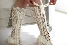 Boots / Women fashion boots