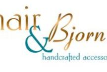 Nair & Bjorn  / We donate 10% of every purchase to no-kill shelters.