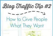 Blogging and Social Media / Blog and social media tips, tricks, inspiration, motivation and more!