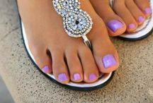 Hot Toes