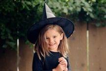 Halloween / by Danea Spillman