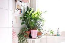 Bathroom Inspiration / Bathroom Decor Ideas & Inspiration www.whimsicalmumblings.co.uk