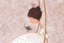 Art I Love / by Kay Hammock