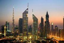 City-Trips und -Hotels / Luxus pur, beste Shopping-Möglichkeiten und tolle Spas - all das zeichnet City-Hotels in den kleinen und großen Metropolen der Welt aus.