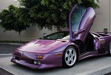 Purple rides