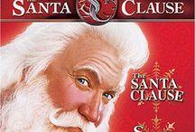 Christmas Movies & Christmas PJ's