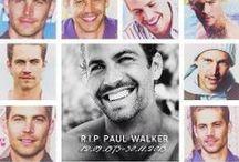 In remembrance of Paul Walker
