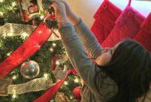Christmas / All things Christmas!