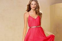 Maxi dresses/skirts / The most wanted dresses / by RD